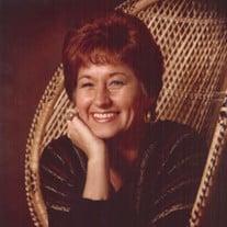 Barbara Jean Gibbons
