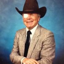 Donald Frederick Hill, Sr.