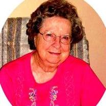Mary Jeanne Pierce