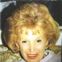 Roberta Sue Glaser