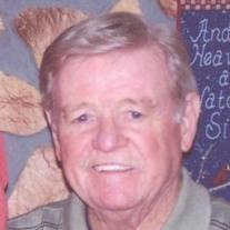 Robert Swanson, Sr.