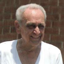 Joseph E. Elms
