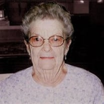 Betty Lou Leeman