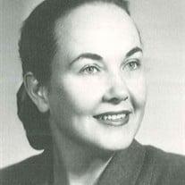 Elsie Wilhelmina Ball