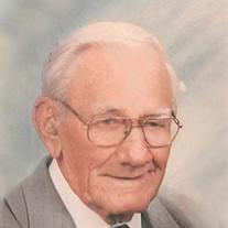 Stephen V. Smith