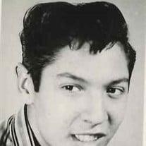 Frank George Urias