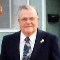 John Wallace Snedden, Sr.
