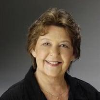 Gail Cathleen Leland