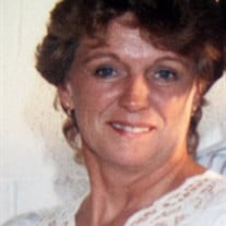 Carol Ann Leonard