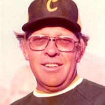 Dean Metz