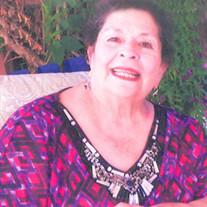 Blanca Dora Aguirre Huerta