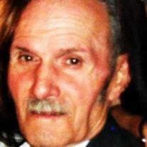 Mr. Manuel P. Cunha