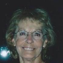 Sharon Vandewalker
