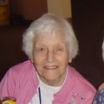 Ruth C. Lewin