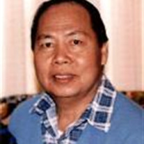 Kenneth Hum