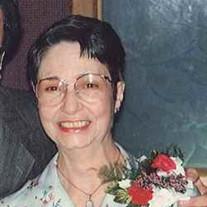 Faye P. Farrell