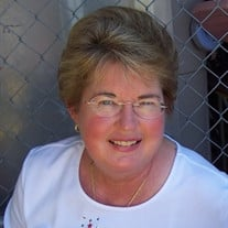 Margaret Ellen Reed