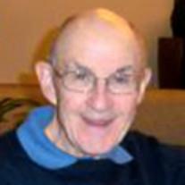 Ralph Stein