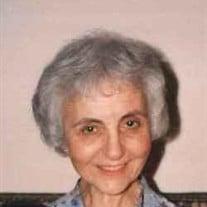 Cornelia Rosalie Ferraioli