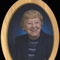 Gertrude Margaret Jingling