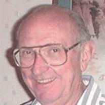 Raymond Edward Ferry