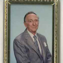 Eldon W. Reider