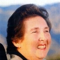Zoralee Steinberg