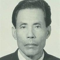 Marcelino Coronel Cruz