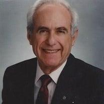 Theodore Ferrin Bloom