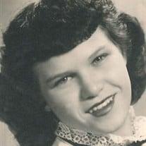 Wanda Madge Graham