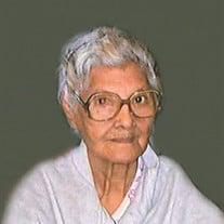 Ramona F. Robles