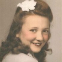 Stella M. Stookey