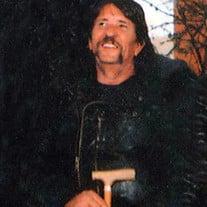 Ronald James Juarez, Sr.