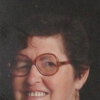 Virginia Ellen Fisher