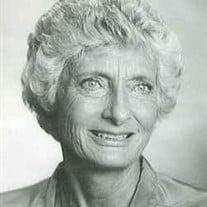 Shirley B. Moore
