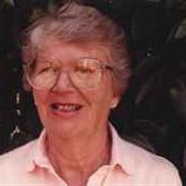 Margaret Nunn Grossetta