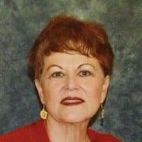 Patricia Lorraine Flores