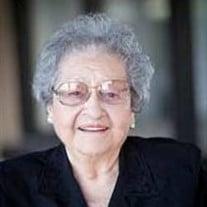 Natalia A. Nash