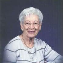 Hilda Fannie Nathanson