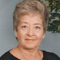 Mary Teresa Wilson (Vargas-Reuser)
