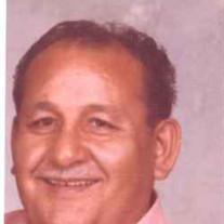 Luis R. Nevarez