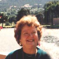 Anne Elizabeth Wiora