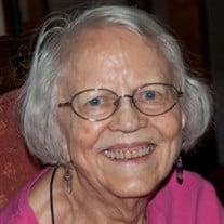 Audrey Dorothy Taft