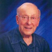 Harold Burns