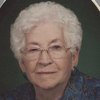 Helen Valadeen Simmons