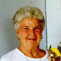 Eva Long Miller