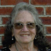 Phyllis J. Palm