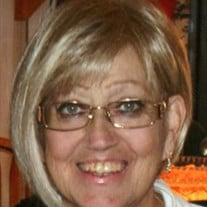 Jerilyn Jeanne Johnson