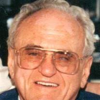 Homer E.  Geiger