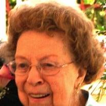 Henrietta E Shaffer